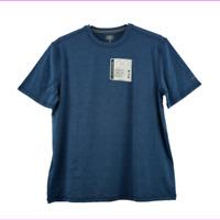 G.H. Bass & Co. Men's Whitewater Crew Explorer Tee Shirt