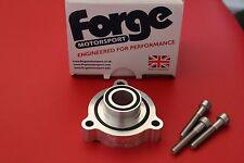 Forge Blow-Off Plate -  '12+ Fiat 500 Abarth/500T & 500L