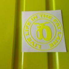 FOX 40 Factory 2021fork new sticker mountain bike fox cycling various stickers