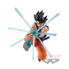 P Dragon Ball Z G×materia The Son Gokou Figure Banpresto Japan NEW F/S