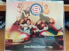 S Club Juniors One Step Closer CD Single