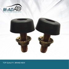 Bonnet Stop Set  for Nissan Patrol GQ Maverick DA Y60 88-97 Rubber Bumper Adjust