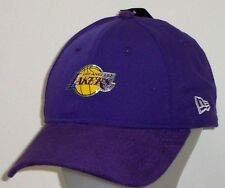 Los Angeles Lakers New Era 2017 NBA Draft On Court 9TWENTY Adjustable Hat / Cap