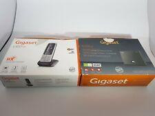 Gigaset Handset & Smart Dec IP Base Station n300ip and c430