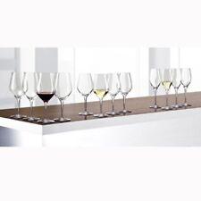 Spiegelau Authentis Gläser- Set 12 tlg. Weißweinkelche-Rotweingläser-Sektgläser