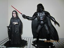 Star Wars: Darth Vader And Emperor