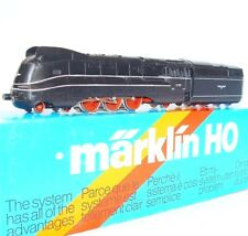 Marklin HO 1:87 AC BR-03 STREAMLINED WAR STEAM LOCOMOTIVE Diecast MIB`80 RARE!