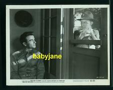 MONTGOMERY CLIFT FRANK SINATRA VINTAGE 8X10 PHOTO 1953 FROM HERE TO ETERNITY