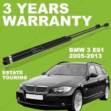 2 PCS Rear Tailgate Boot Trunk Gas Support Struts 51247127875 for 3 Series E91 Touring 2005-2015