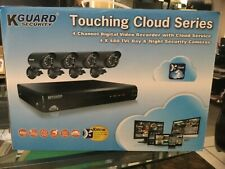 KGuard Security Touching Cloud Series