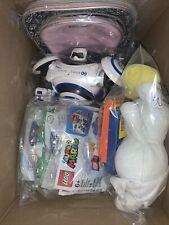 New listing Amazon Returns Lot General Merchandise Wholesale 15+ Items $600 Msrp