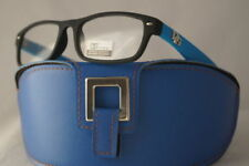 Occhiali da sole da donna con lenti in blu Dolce&Gabbana e mantatura in plastica