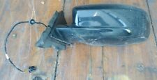 11 12 13 14 Dodge Charger Driver Left Door Mirror Power W/O Heat Folding Painted