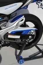 Hugger for SVF650 Gladius 09 13 in Blue and White