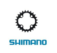 Shimano Deore FC-M590-10, 24T Chainring, Type AE, 42-32-24, Black Y1LV24000