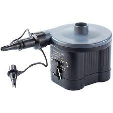infactory elektrische Luftpumpe batteriebetrieben