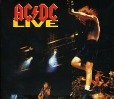 AC/DC - Live [New CD] AC/DC - Live [New CD] Deluxe Edition, Remastered Sony