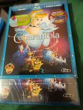 Cenerentola (Blu-Ray Disc) (Classici Disney) Edizione Speciale Nuovo sigillato
