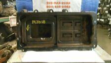 Oil Pan Fits 03-11 CROWN VICTORIA 282930