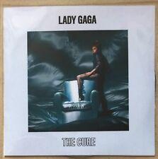 LADY GAGA * THE CURE * UK 1 TRK PROMO * HTF!