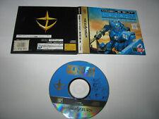Mobile Suit Gundam Side Story Gaiden Ii Sega Saturn Japan import Us Seller