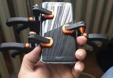 Samsung, IPHONE, Htc, LG handy Display* LCD Reperatur set Klammern 3x