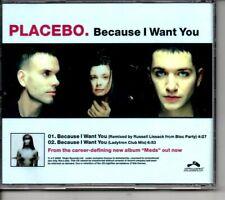 Placebo CD Single