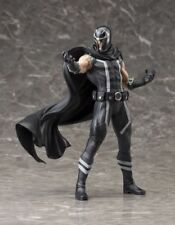 KOTOBUKIYA MARVEL NOW MAGNETO BLACK COSTUME X-MEN STATUE 1/10 SCALE ARTFX+