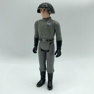 Vintage Star Wars Imperial Death Squad Commander Kenner 1977