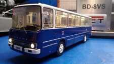 Dynamic model of Hungarian bus Ikarus-260