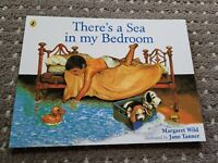 Penguin Kids' Mini Book Collection THERE'S A SEA IN MY BEDROOM Margaret Wild