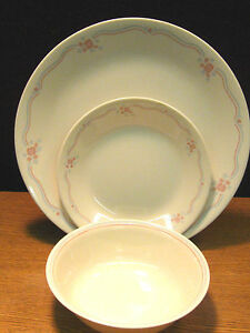 CORNING CORELLE ENGLISH BREAKFAST 6 MISC. PCS. DISCONTINUED APPROX. $40 VALUE