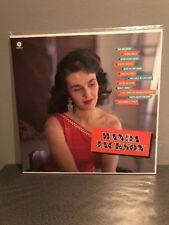 Wanda Jackson - Vinyle LP 33 Tours