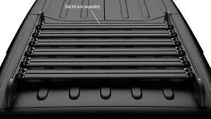 TeraFlex Nebo Roof Rack Black For 07-18 Jeep Wrangler JK 4 Door Hard Top