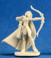 1 x ALISTRILEE - BONES REAPER figurine miniature jdr d&d bow archer ranger 77205