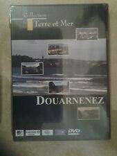 14376 // COLLECTION TERRE ET MER DECOUVREZ DOUARNENEZ DVD NEUF