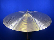 PAISTE 20'' SIGNATURE PROTOTYPE RIDE (video demo)