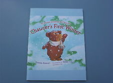 Chaucer's First Winter   El Primer Invierno de Chaucer  English & Spanish (PB)