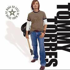 Torres, Tommy : Estar De Moda No Esta De Moda CD