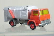 """Siku Modello no.v274 MAGIRUS mullwagon """"rifiuta"""" Camion"""
