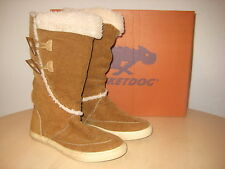 Rocket Dog New Womens Tansy Indian Sun Corduroy Boots 6.5 M Shoes NWB