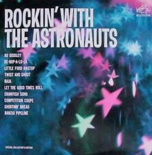 ASTRONAUTS - ROCKIN' WITH..- RCA LP - COLL. EDITION