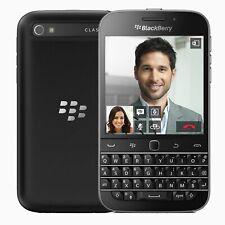 "Blackberry Q20 Classic 16Gb ""Factory Unlocked"" 4G Lte WiFi Black Smartphone"