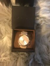 Rose Gold Michael Kors Watch Good Condition Reasonable Price Taking Best Offer