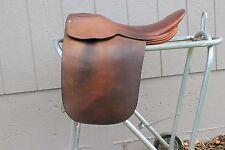 Saddle Seat Saddle - Original B.T. Crump 21.5  inch