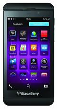 BlackBerry Z10 - 16GB - Schwarz (Ohne Simlock) - Smartphone