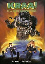 Kraa the Sea Monster (DVD, 2003) Sealed #33