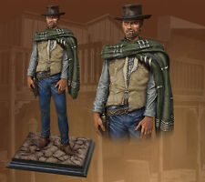 THE COLLECTORS SHOWCASE CS60011 CLINT EASTWOOD THE GOOD THE BAD AND THE UGLY MIB