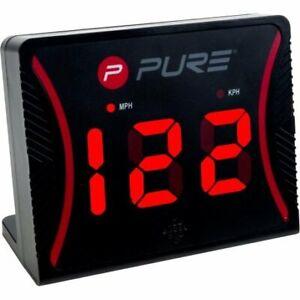 Pure 2 Improve Speed Radar Pro