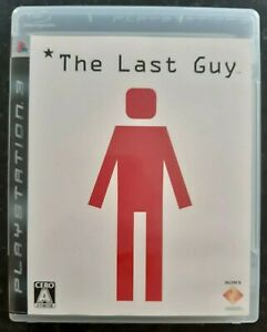 The Last Guy PlayStation 3